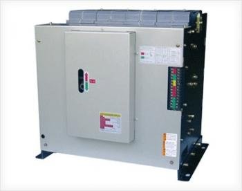 ATS - 3 PHA - 600A ON-OFF-ON