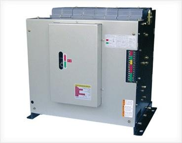 ATS - 4 PHA - 100A ON-OFF-ON