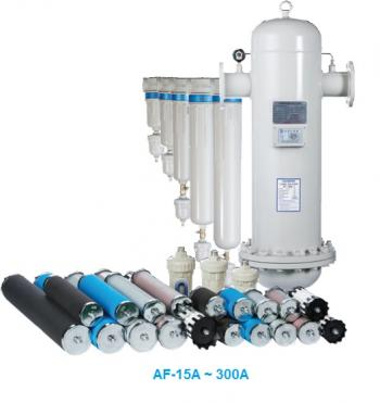 Air fillter 3set