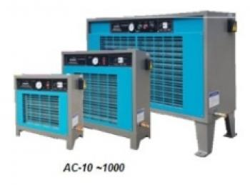 After cooler HAC-503A.