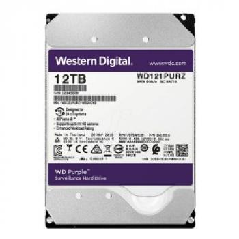 Ổ CỨNG 4TB HIKVISION – WD PURPLE HV78