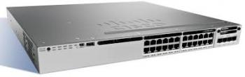 Cisco Catalyst WS-C3850-24P-S Switch Layer 3