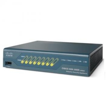 Firewall Cisco ASA5505-50-AIP5-K9