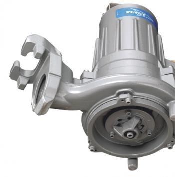 Flygt centrifugal grinder pump Bơm M cánh guồng dạng nghiền