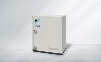 Điều hoà Daikin VRV IV W series (Giải nhiệt nước)