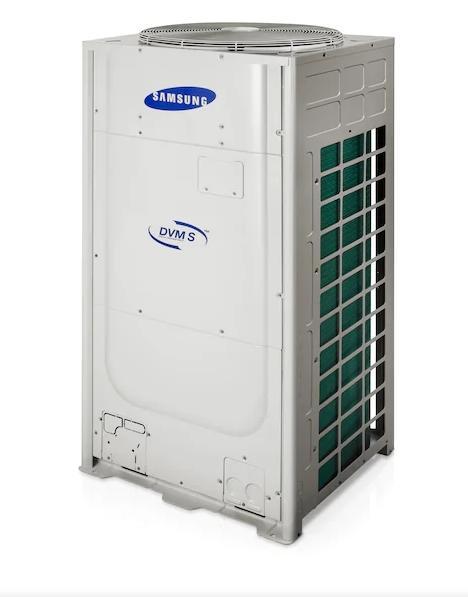 Samsung DVM S OUTDOOR HEATPUMP 30HP-AM300HXVAGH1EU