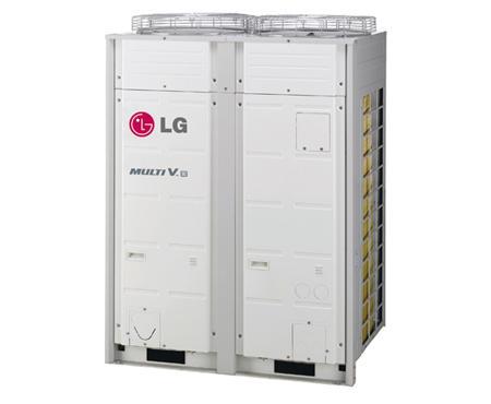 Điều hòa LG Multi V5 MULTIV PRO / HEAT PUMP ARUN240LLS4 24HP