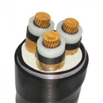 24kv-CU/XLPE/DSTA/PVC-W:3X240mm2