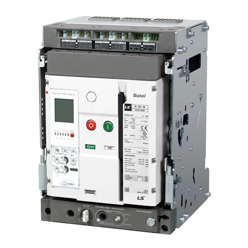 ACB(Fix) 3P 630A 65ka