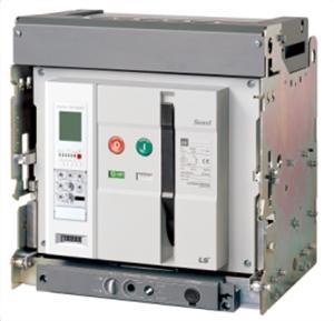 ACB(Fix) 4P 2500A 85ka