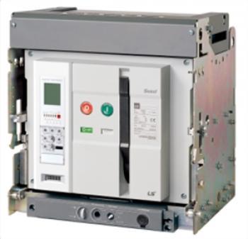 ACB(Fix) 4P 6300A 120ka