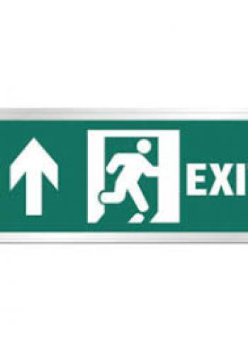 Đèn Exit Led EXE2008U