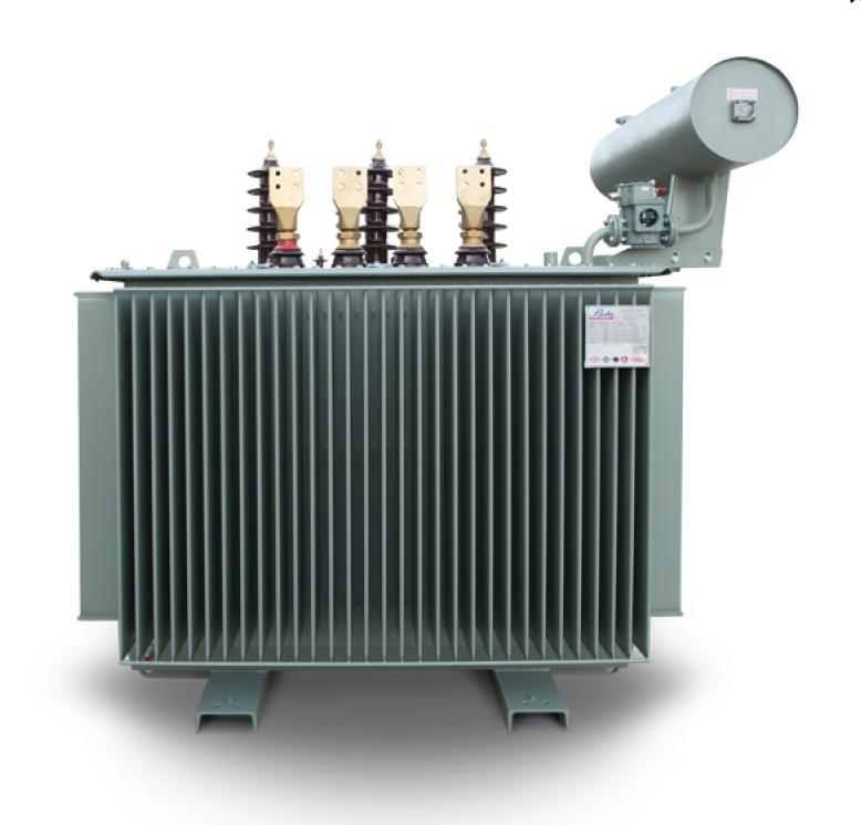 Máy biến áp dầu ABB 630kva 35-22/0.4kv
