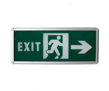 Đèn Exit Led EXE2001R