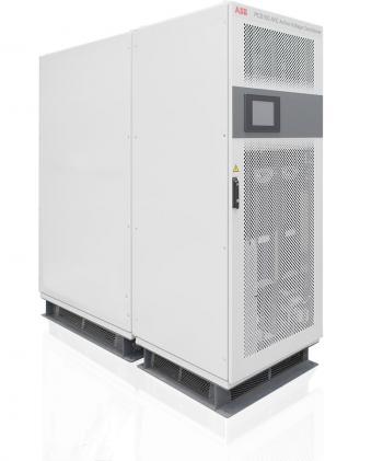 Máy biến tần AVC40 900kVA