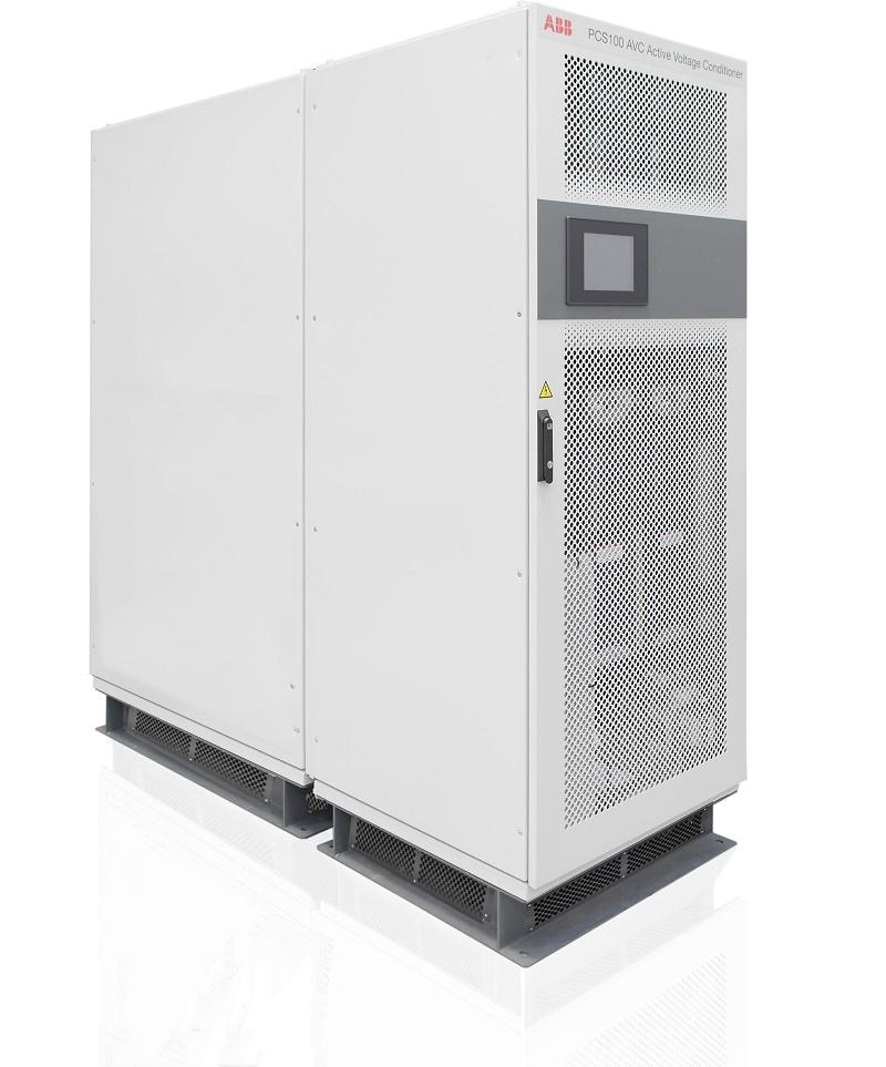 Máy biến tần AVC40 1800kVA