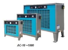 After cooler HAC-50A