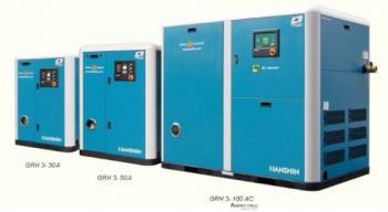 Bộ máy nén khí trục vít 30HP