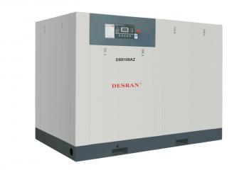 Crew compressor DSR-100A(100HP)