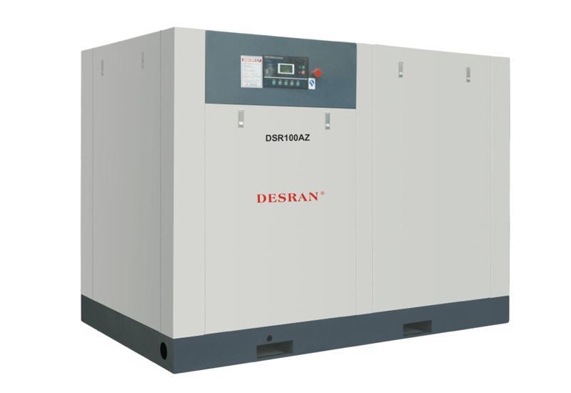 Crew compressor DSR-125A(125HP)