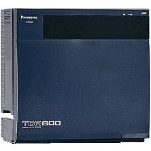Panasonic KX-TDA600 16-200
