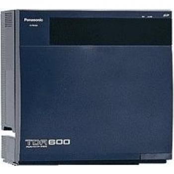 Panasonic KX-TDA600 16-160