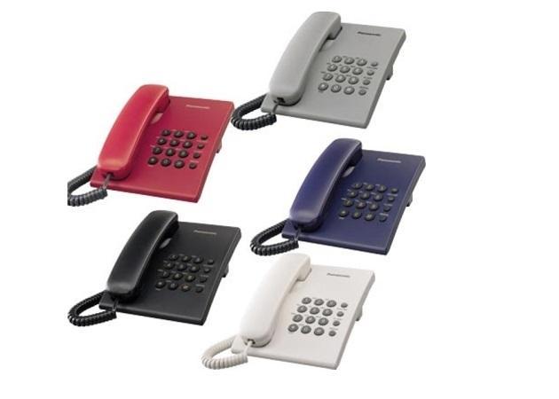Điện thoại bàn Panasonics KX-TS500MX