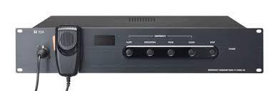 Hệ thống âm thanh TOA FV-200