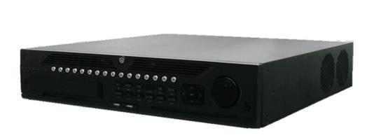 DS-7608NI-K1/8P(B) IP 8 KÊNH