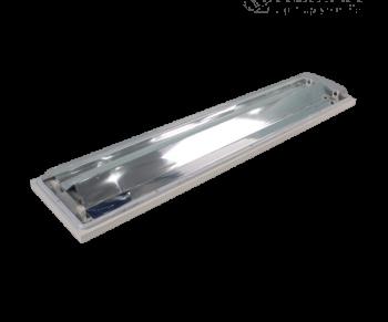 MÁNG ĐÈN PHÒNG SẠCH LED - RLED120.2S/42W