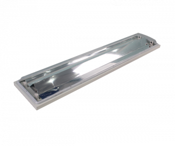 MÁNG ĐÈN PHÒNG SẠCH LED - RLED120.2S/63W