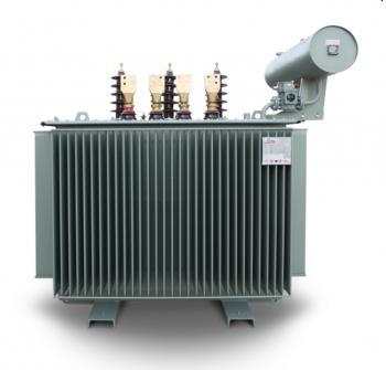 Máy biến áp dầu ABB 800kva-22/0.4kv