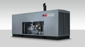 Phát điện MTU 2500kva