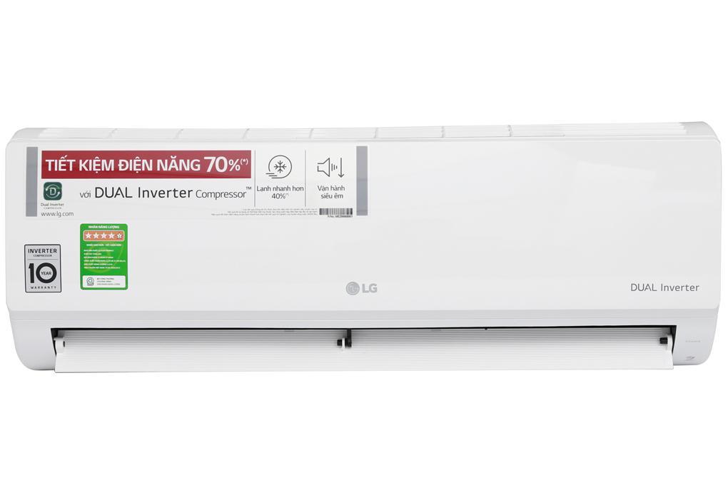 B10END(9.000 BTU/H). DUAL Inverter2 chiều