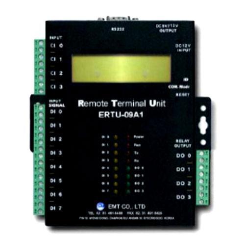 Bộ điều khiển từ xa(RTU)