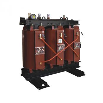 Dry transformer-22/0.4kv 1800kva. Dyn-11 (AL-AL)