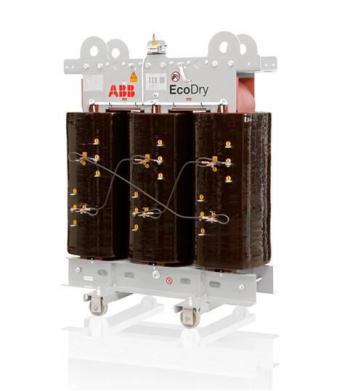 Máy biến áp khô ABB 400kva-22/0.4kv