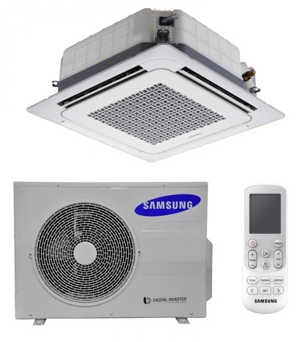 Điều hòa âm trần Samsung 2 chiều 36.000Btu AC100JN4DEH/AF