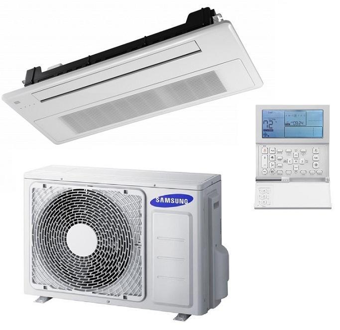 Máy lạnh 1 hướng thổi Samsung 9.000BTU 2 chiều. AG026MN1DEH/EU
