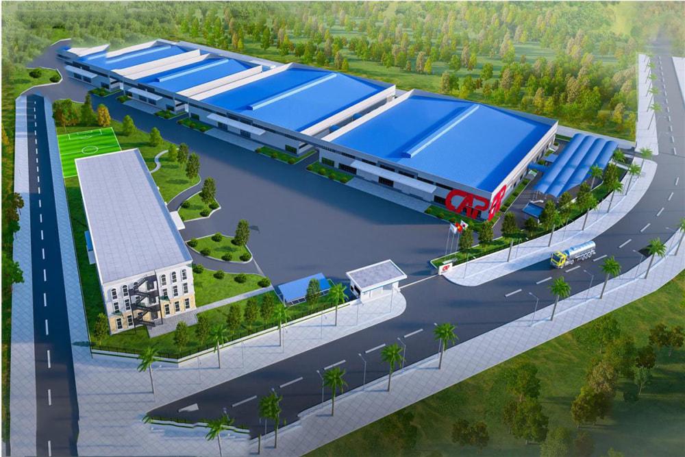 Thiết kế nhà máy bia 100 triệu lít Cap%20vina